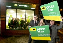 Cathays branch / Our branch has now opened in Cathays, Cardiff.