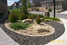 Corner lot landscaping ideas / Welcome to our Corner lot landscaping board. Hopefully you gain some valuable and practical insight for landscaping your corner lot. Check out our other boards for more landscaping inspiration, and thanks for stopping by / by dreamyard