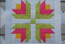 Patch Work / quilting, quilts, patterns, quilt ideas, quilt tips, beautiful quilts