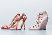 The HOTTEST Shoes, From Us to You