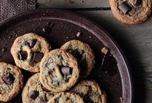cookies ~ cupcakes ~ doughnuts & co / by Li Go