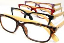 Debspecs.com FASHION Reading Glasses