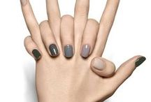 m for manicure / by Yiling Lim