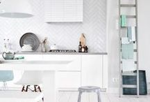 k for kitchen / by Yiling Lim