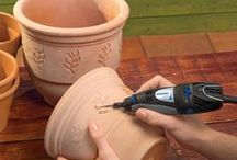 My new tool! / Dremel Tool ideas, Dremel projects and great instructions on using a rotary tool.