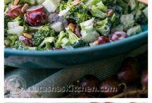 Healthy Eating / by Cortney O'Rear