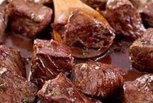 Food - Beef / beef recipes