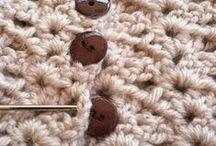 Crochet Ideas! / by Haylee Hunt