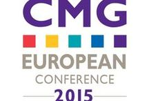 2015 European Conference / Powder pink, cobalt blue or cream ... what will be the upcoming color trends in Europe in 2017 and beyond? The results will be revealed as part of CMG's 2017+ World Color Forecast at the International Summit being held November 2015 in San Diego CA.