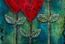 Hearts / by Holly Varga