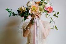 Bouquet / Ramo novia