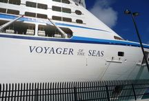 Cruise / Team Cali and shipmates big adventure 2016 on RC voyager of the seas.