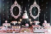 Birthdays | 18th / 18th birthdays by Rocket Event Services and inspiration.