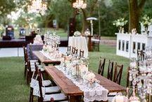 Weddings | Outdoor