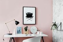 "Color Alert® February 2016 Shim / A pink for all! ""Shim"" is a no-definition, no-problem hue that expresses current times, as well as the future. Neither masculine, nor feminine, it exists as a balancing hue for any person, and any design, at any time of year.   Sign up to receive CMG's monthly Color Alert™ - http://tinyurl.com/q88r74c"