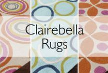 Clairebella Rugs for Surya