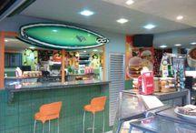 Bambucha Surf Bar / Surf Bar itanhanga