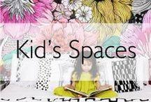 Kid's Spaces
