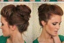 Hairy Styles