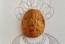My Illustrations / My Illustrations // Mis ilustraciones (by Elena Losada)