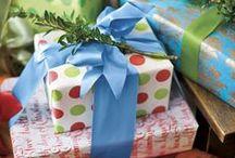 Wrap It Up / by Joy