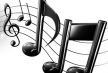 Music / by Sandy Feasby