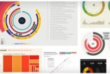 infographics / by Domenique Sillett Buxton