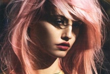 Hair  / by Jennifer Vafiades