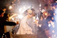 Wedding Dreams / by Jennifer Vafiades