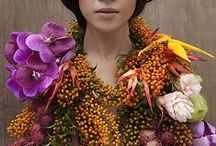 Peasantry / For that fairy tale ethnic, tribal, hippy, bohemian gypsy in all of us. / by Y v e t t e