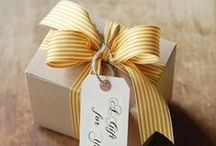 A Very Charming Gift. / by LiveCharmed | DeeAnne White