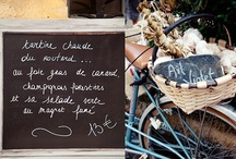 Lost in France. / by LiveCharmed | DeeAnne White