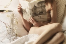 A Collection of Beautiful Books. / by LiveCharmed | DeeAnne White