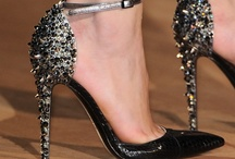 Shoes that Dazzle: Formal 2 / CrystalCoutureinc.com