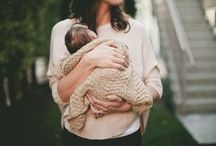 Motherhood / by Inspire Blog