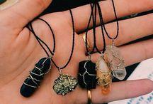 [Jewelry + Accessories] / by Roxanne Maxfield