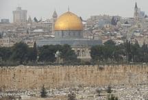 The Holy Land / by KHOU 11 News