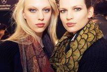2013 Fall Fashion Week