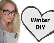 Winter diy