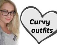 Curvy outfits