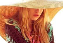 Bohemian Chic / All things hippie chic