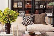 Branstetter Living Room