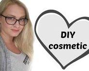 DIY Cosmetic