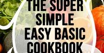 Recipes (Favorites & To Try)