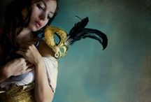 Masquerade / by Lea Kingsbury