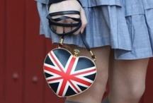 Bag Lady / by Lea Kingsbury