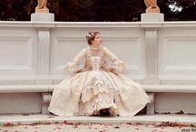 Theatric & Historic Attire / by Lea Kingsbury