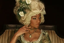 So Very Marie / Everything Marie Antoinette inspired. LOVE!  / by Lea Kingsbury