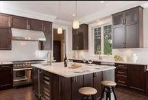 Kitchen Inspiration / by JDL Homes