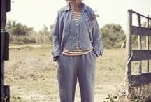 Clothes and Hair / by Deanna Baugh